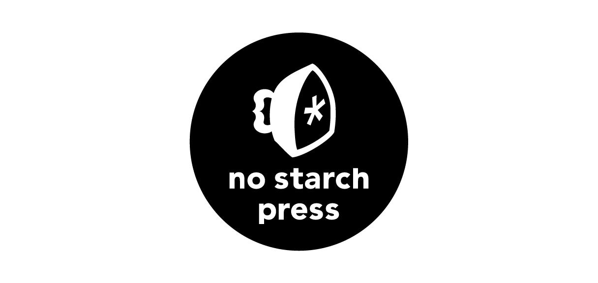 No Starch Logo